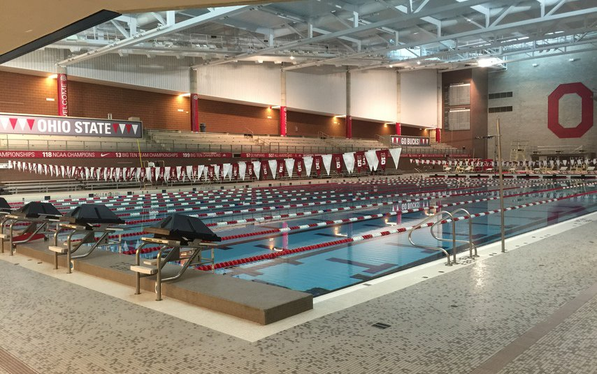 McCorkle Aquatic Pavilion