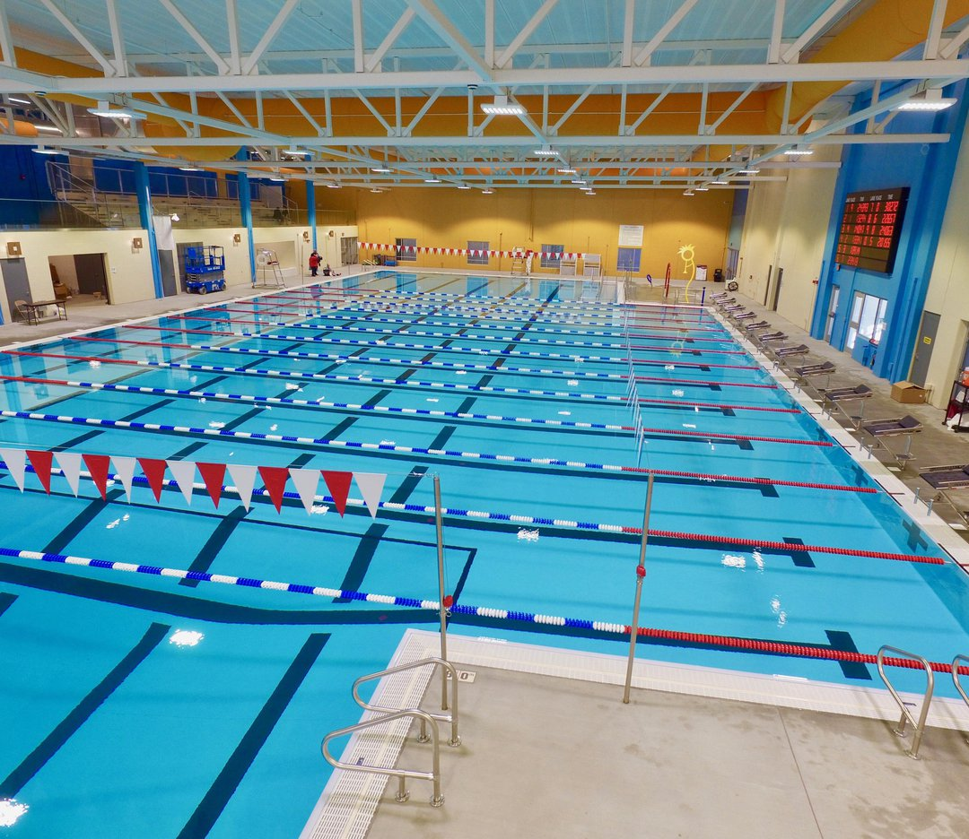 Dillon Family Aquatic Center