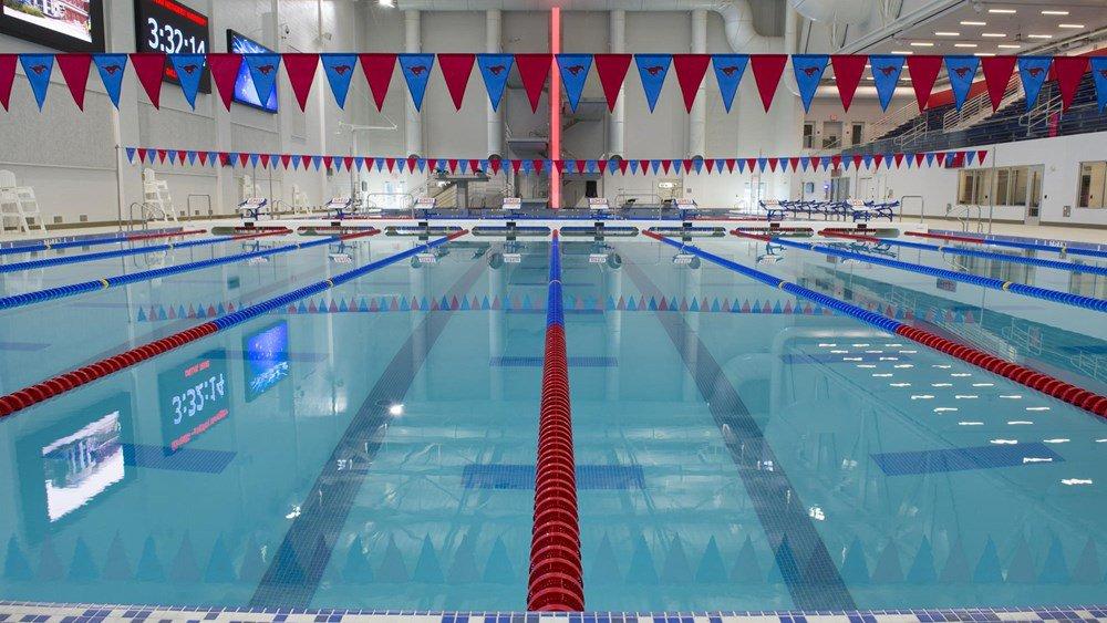 Robson & Lindley Aquatics Center