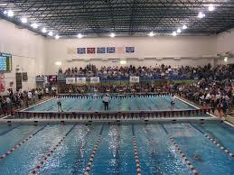 Walter Schroeder Aquatic Center