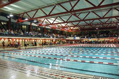 Koenitzer Aquatic Center