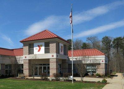 Middle Tyger YMCA Family Center