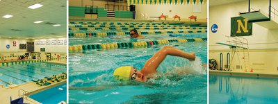 Northern Michigan University - Physical Education Instructional Facility (PEIF)