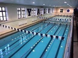 Olympic Training Pool