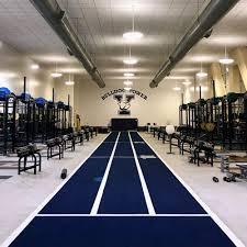 Varsity Weight Room