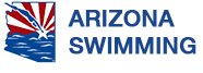 Arizona Swimming logo