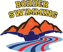 Border Swimming logo