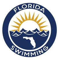 Florida Swimming logo