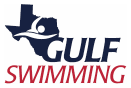 Gulf Swimming logo