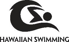 Hawaiian Swimming logo