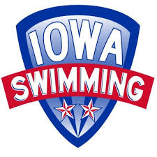 Iowa Swimming logo