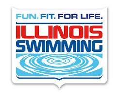 Illinois Swimming logo