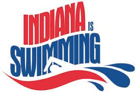 Indiana Swimming logo