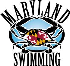 Maryland Swimming logo