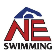 New England Swimming logo