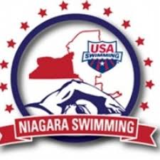 Niagara Swimming logo