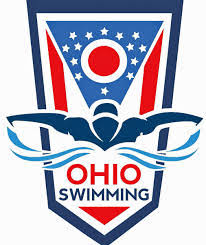 Ohio Swimming logo