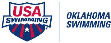 Oklahoma Swimming logo