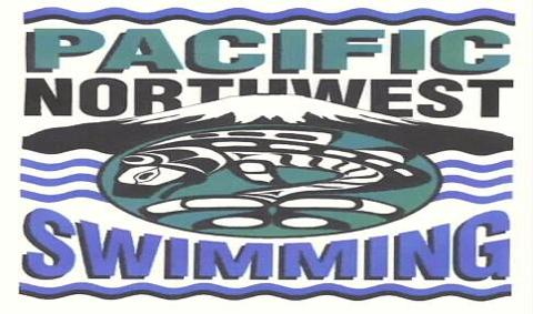 Pacific Northwest Swimming logo