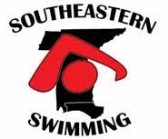 Southeastern Swimming logo