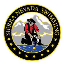 Sierra Nevada Swimming logo