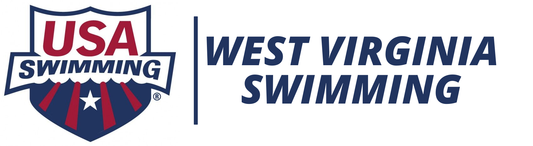 Wisconsin Swimming logo