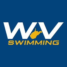 West Virginia Swimming logo