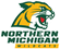 Northern Michigan logo
