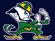 Notre Dame Prep logo