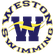 Weston Swimming Inc. logo