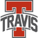 William Travis logo