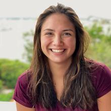 Alexandra Fong (Sasha)