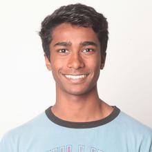 Sunil Prabhu (Sunil)