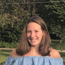 Anna E Keating (Anna)