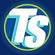 TS Aquatics logo