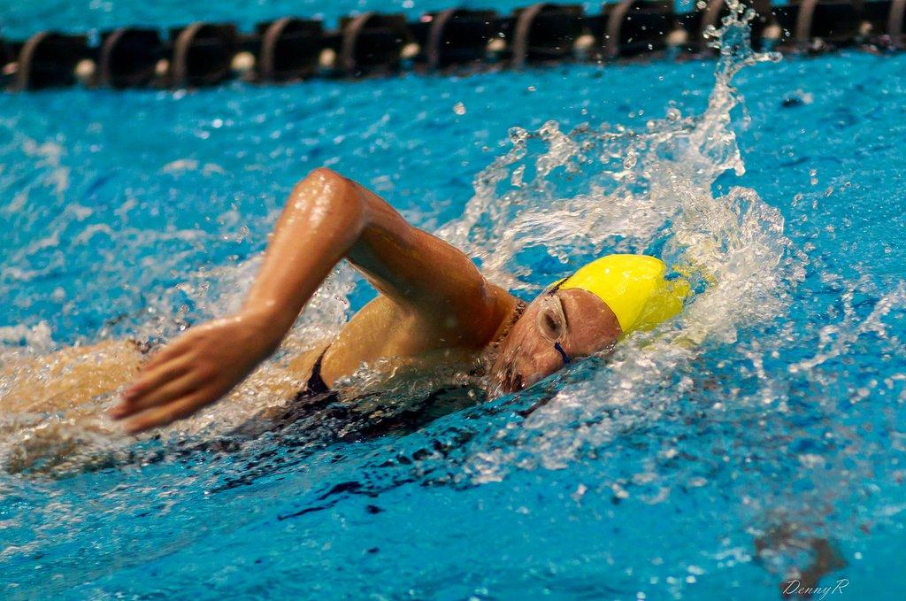 Omtalade Rachel Stege   CollegeSwimming DJ-83