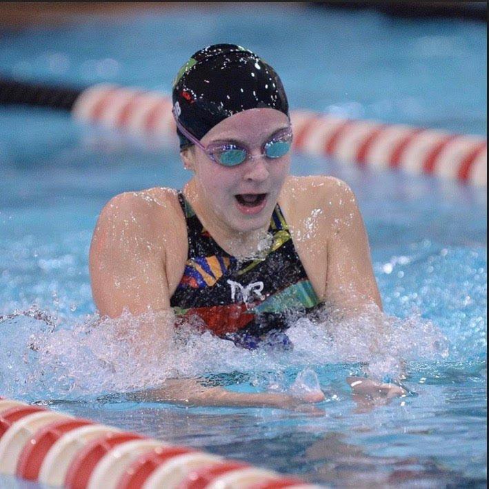Jamyson Robb | CollegeSwimming