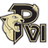 Pope Paul VI High School logo