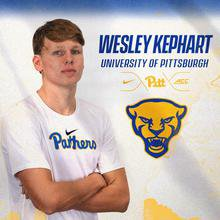Wesley L Kephart