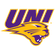 University of Northern Iowa logo