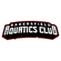 Bakersfield Aquatic Club logo