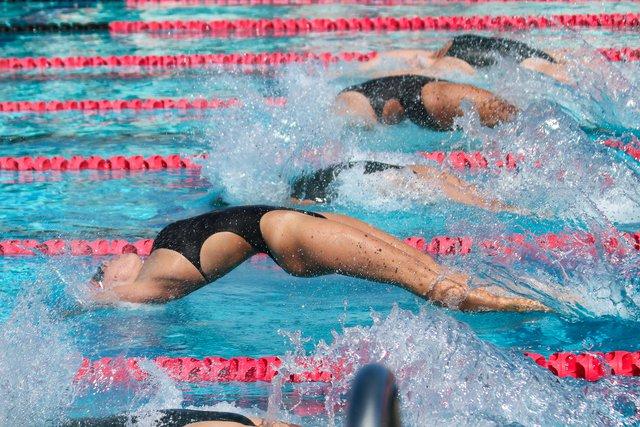 Dallas Cargile | CollegeSwimming
