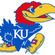 Kansas Swimming logo