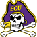 East Carolina Aquatics logo