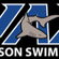 Jackson Swim Team logo