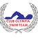 Club O logo