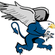 Lincoln Way East High School logo