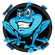 CPD-Welles Big Blue Frogs logo