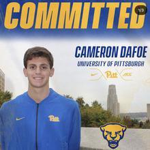 Cameron D Dafoe