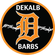 DeKalb logo